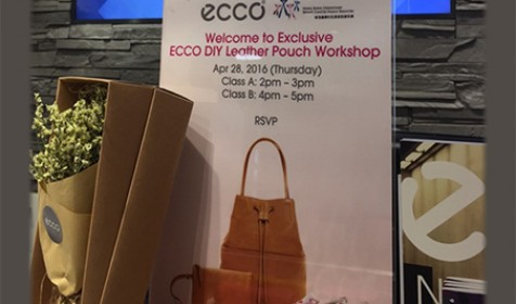 ECCO Patients Workshop
